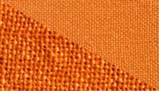 02 Meloen Oranje Aybel Textielverf Wol Katoen